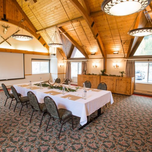Winter Park Mountain Lodge Meetings