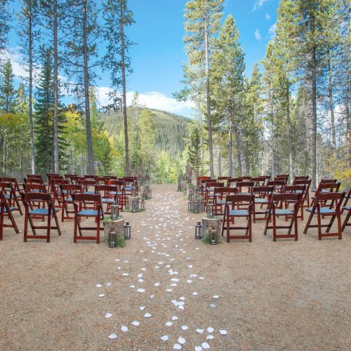 Winter Park Outdoor Weddings