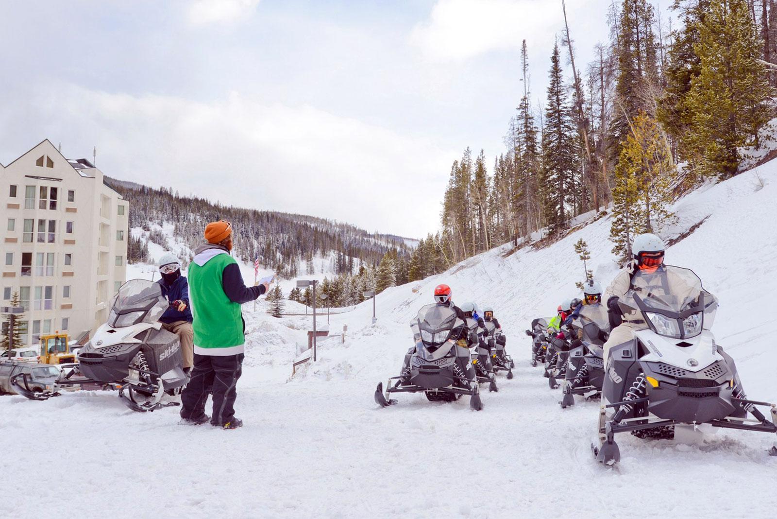 Winter Park Off Road Tours