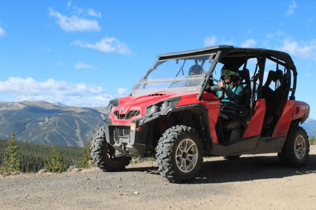 Winter Park Off Road Tours