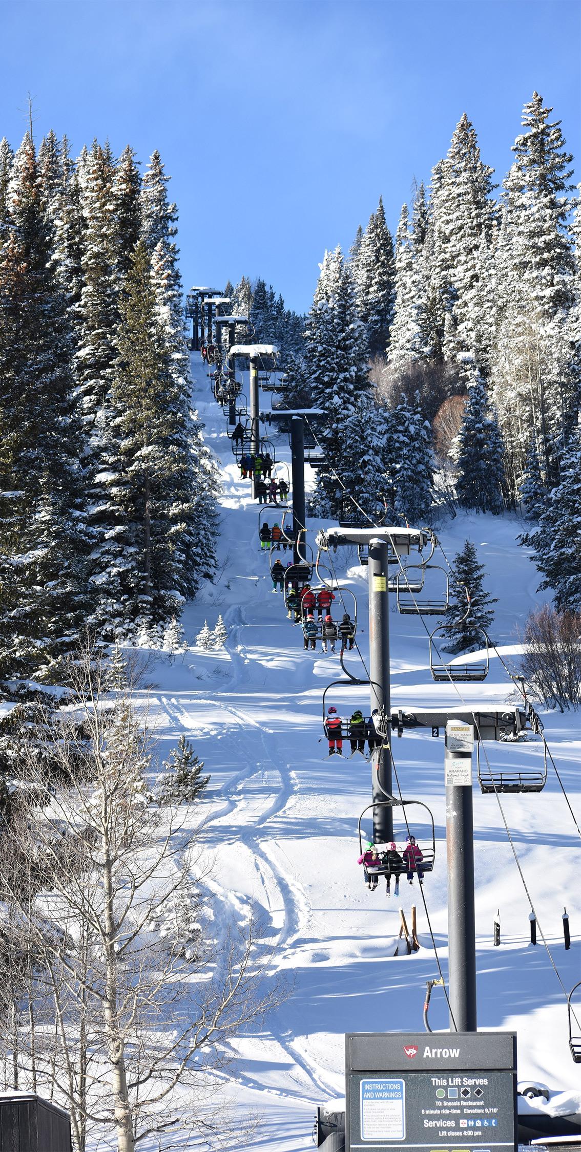 ski lifts skinny crop